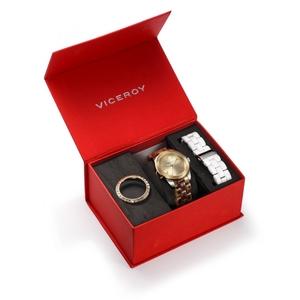 Reloj Viceroy 2 correas 8431283428908