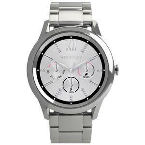 Reloj PACK RELOJ VICEROY SMART ACERO BRAZALETE Y CORREA 41102-80