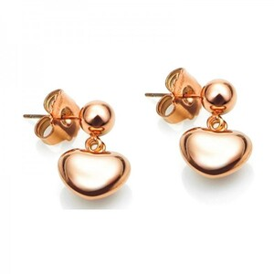 PENDIENTES ACERO IP ROSADO SRA FASHION Viceroy 6291E11019