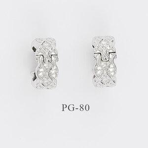 Pendientes  Pendientes Inspirados en la obra de Gaudí PG-80 Finor