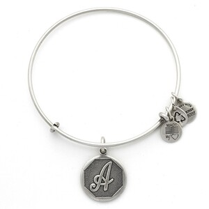 PULSERA  A PLATA A13EB14AS Alex And Ani 8867870733276