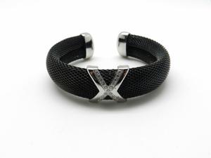 pulsera acero line argent - Propia - E12139n