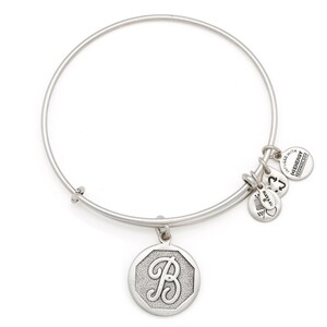 PULSERA B PLATA A13EB14BS Alex And Ani 8867870733412
