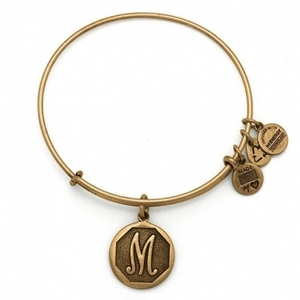 PULSERA M ORO A13EB14MG Alex And Ani 8867870735560