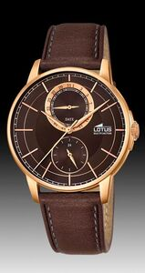 Reloj  18324/3 Lotus