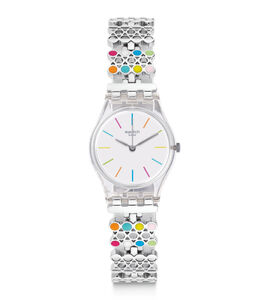Reloj  lk368g colorusch Swatch