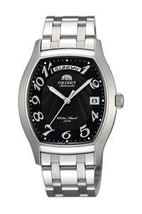 Reloj  Orient Caballero Automático  Esfera en  Negro EVAA4BY