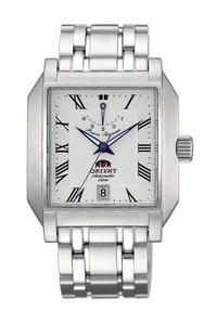 Reloj  Orient Caballero automático Números Romanos   FDAC4W0