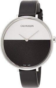 RELOJ  RISE BLACK Calvin Klein K7A231C1