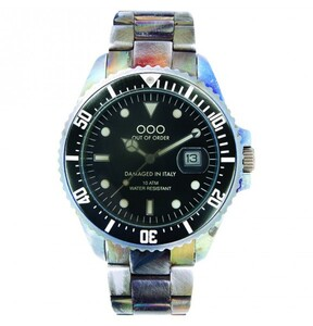 Reloj 0012STNE Out of order