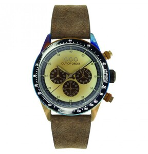 Reloj 0014NECR Out of order 0014PACR