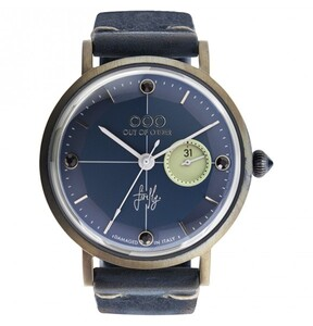 Reloj 0017BL