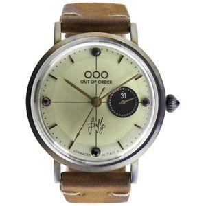 Reloj 0017CR