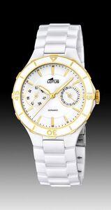 Reloj lotus  15932/2