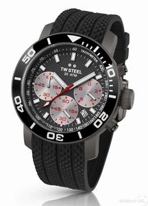 Reloj 48MM GRANDEUR DIVER TW Steel TW705