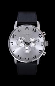 Reloj 666 Barcelona Alphabet Chrono 666-260 8424210002609
