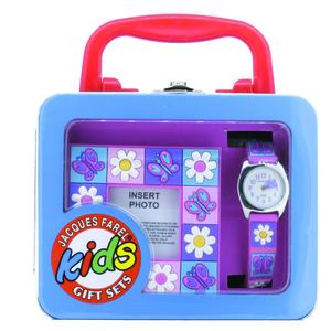 Reloj Pack regalo reloj  JFS2107 Jacques Farel