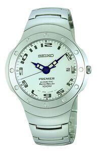Reloj  Reloj acero kinetic auto relay SMA 165 Seiko