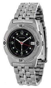 Reloj ALARMANEGC Citizen AH0180-50F