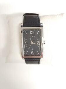 Reloj Alfex negro  5492.172