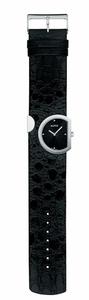 Reloj Alfex Negro  5603.629