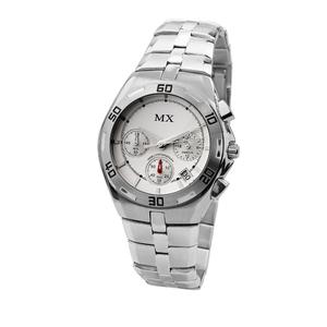 RELOJ ANALOGICO DE HOMBRE MX 93139 MX Watch