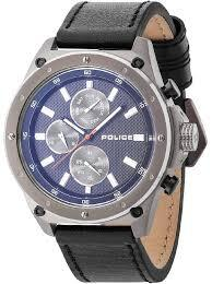 RELOJ ANALOGICO DE HOMBRE POLICE R1451255003