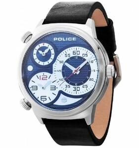 RELOJ ANALOGICO DE HOMBRE POLICE R1451258001