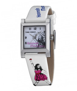 RELOJ ANALOGICO DE INFANTIL TIME FORCE HM1005