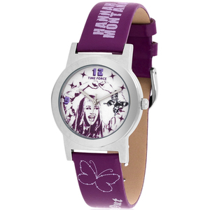 RELOJ ANALOGICO DE INFANTIL TIME FORCE HM1009