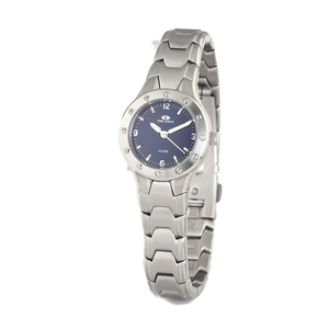 RELOJ ANALOGICO DE MUJER TIME FORCE TF2264L-02M