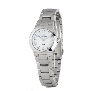 RELOJ ANALOGICO DE MUJER TIME FORCE TF2287L-03M