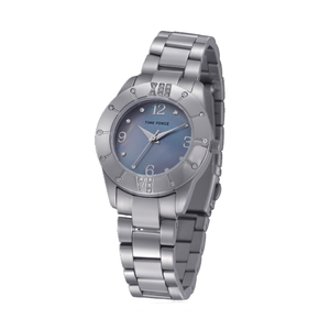 RELOJ ANALOGICO DE MUJER TIME FORCE TF4017L03M