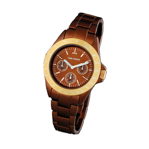 RELOJ ANALOGICO DE MUJER TIME FORCE TF4189L14M