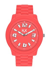 RELOJ ANALOGICO DE UNISEX HAUREX SO381XO2