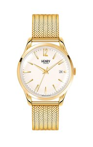 RELOJ ANALOGICO DE UNISEX HENRY LONDON HL39-M-0008