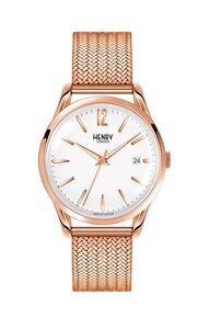 RELOJ ANALOGICO DE UNISEX HENRY LONDON HL39-M-0026