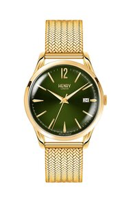 RELOJ ANALOGICO DE UNISEX HENRY LONDON HL39-M-0102