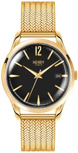 RELOJ ANALOGICO DE UNISEX HENRY LONDON HL39-M-0178