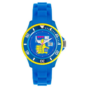 RELOJ ANALOGICO DE UNISEX ICE LM.SS.RBH.S.S.11 Ice watch