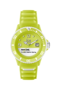 RELOJ ANALOGICO DE UNISEX ICE PAN.BC.SUS.U.S.13 Ice watch