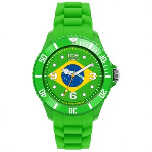 RELOJ ANALOGICO DE UNISEX ICE WO.BR.B.S.12 Ice watch