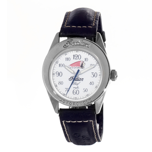 RELOJ ANALOGICO DE UNISEX INDIAN ID-CHIEF-B02