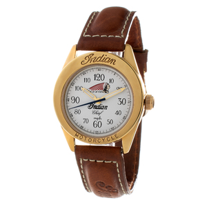 RELOJ ANALOGICO DE UNISEX INDIAN ID-CHIEF-B04