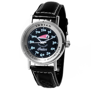 RELOJ ANALOGICO DE UNISEX INDIAN ID-MPH-B00
