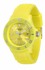 RELOJ ANALOGICO DE UNISEX MADISON U4167-21