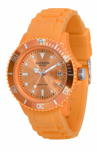 RELOJ ANALOGICO DE UNISEX MADISON U4167-22