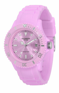 RELOJ ANALOGICO DE UNISEX MADISON U4167-24