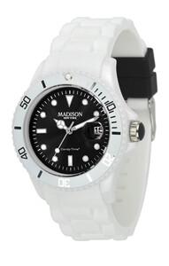 RELOJ ANALOGICO DE UNISEX MADISON U4359A