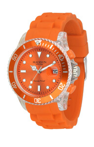RELOJ ANALOGICO DE UNISEX MADISON U4399-04